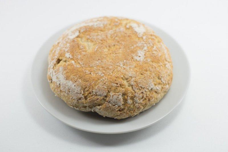 Как приготовить бездрожжевой хлеб